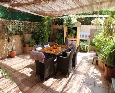 Albir,Alicante,España,3 Bedrooms Bedrooms,2 BathroomsBathrooms,Bungalow,25659