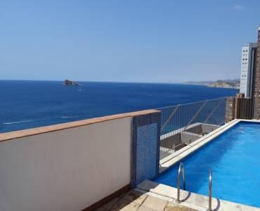 Benidorm,Alicante,España,2 Bedrooms Bedrooms,1 BañoBathrooms,Dúplex,25662