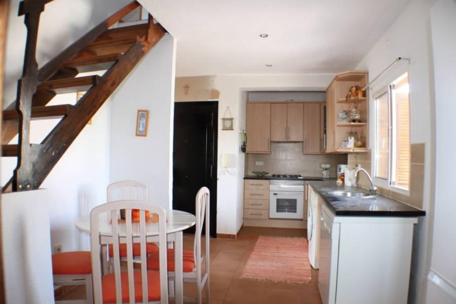 Alfaz del Pi,Alicante,España,2 Bedrooms Bedrooms,1 BañoBathrooms,Apartamentos,25663