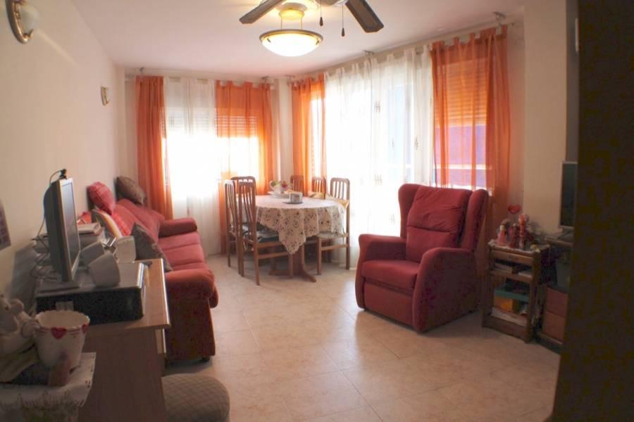 Benidorm,Alicante,España,3 Bedrooms Bedrooms,1 BañoBathrooms,Apartamentos,25667