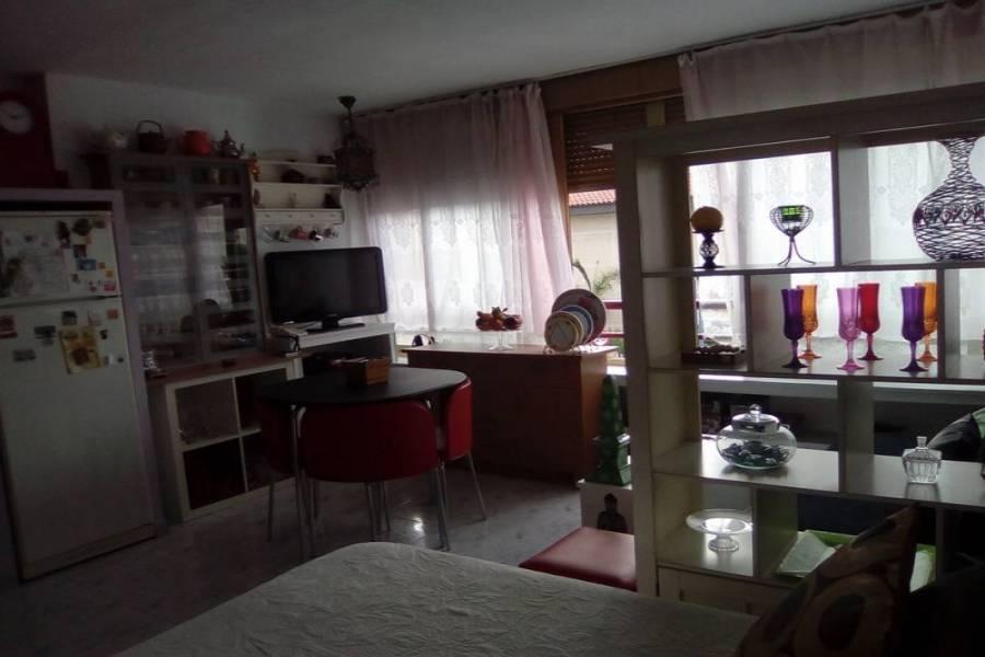 Benidorm,Alicante,España,1 Dormitorio Bedrooms,1 BañoBathrooms,Apartamentos,25668