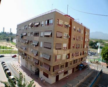 Benidorm,Alicante,España,2 Bedrooms Bedrooms,2 BathroomsBathrooms,Apartamentos,25669