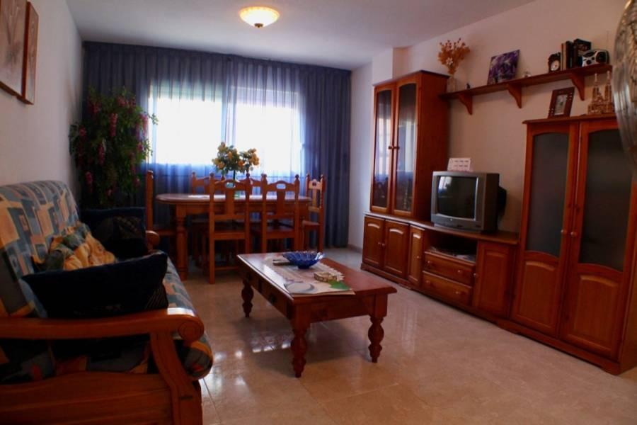Benidorm,Alicante,España,2 Bedrooms Bedrooms,2 BathroomsBathrooms,Apartamentos,25669
