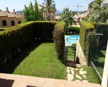 Finestrat,Alicante,España,2 Bedrooms Bedrooms,2 BathroomsBathrooms,Bungalow,25674