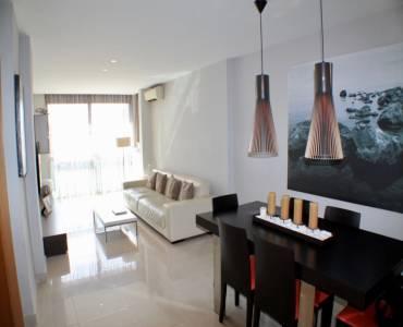 Villajoyosa,Alicante,España,2 Bedrooms Bedrooms,1 BañoBathrooms,Apartamentos,25675