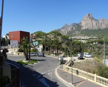 La Nucia,Alicante,España,4 Bedrooms Bedrooms,2 BathroomsBathrooms,Apartamentos,25678