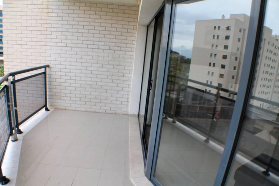 Villajoyosa,Alicante,España,2 Bedrooms Bedrooms,1 BañoBathrooms,Apartamentos,25679