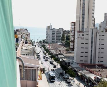 Benidorm,Alicante,España,3 Bedrooms Bedrooms,1 BañoBathrooms,Apartamentos,25682