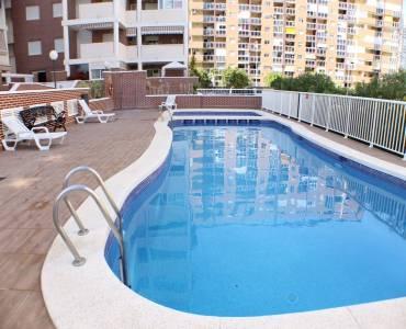 Villajoyosa,Alicante,España,1 Dormitorio Bedrooms,1 BañoBathrooms,Apartamentos,25686
