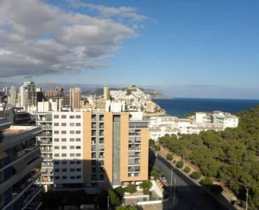 Villajoyosa,Alicante,España,1 Dormitorio Bedrooms,1 BañoBathrooms,Apartamentos,25689