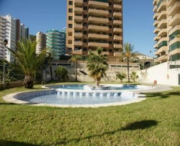 Villajoyosa,Alicante,España,1 Dormitorio Bedrooms,1 BañoBathrooms,Apartamentos,25695