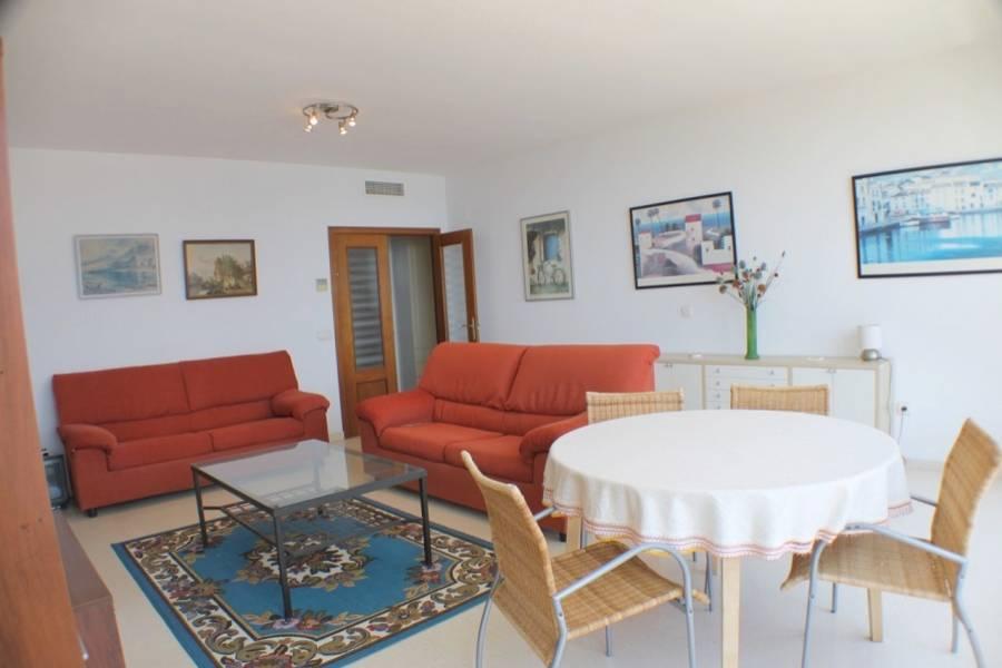 Benidorm,Alicante,España,1 Dormitorio Bedrooms,1 BañoBathrooms,Apartamentos,25696
