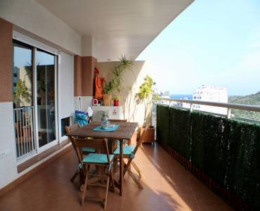 Villajoyosa,Alicante,España,2 Bedrooms Bedrooms,2 BathroomsBathrooms,Apartamentos,25703