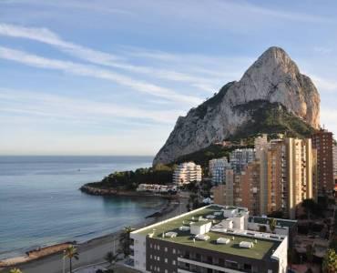 Calpe,Alicante,España,2 Bedrooms Bedrooms,2 BathroomsBathrooms,Apartamentos,25706