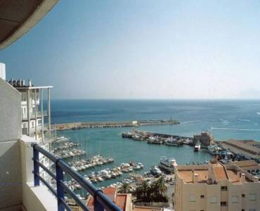 Calpe,Alicante,España,3 Bedrooms Bedrooms,2 BathroomsBathrooms,Apartamentos,25707