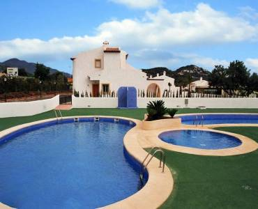Calpe,Alicante,España,3 Bedrooms Bedrooms,2 BathroomsBathrooms,Bungalow,25710