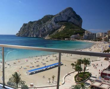 Calpe,Alicante,España,3 Bedrooms Bedrooms,2 BathroomsBathrooms,Apartamentos,25712