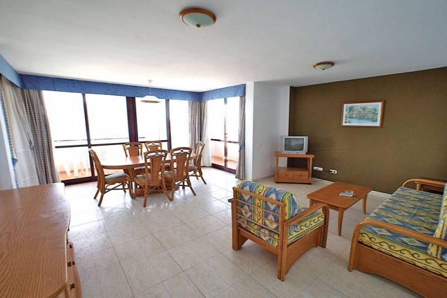 Calpe,Alicante,España,2 Bedrooms Bedrooms,2 BathroomsBathrooms,Apartamentos,25714