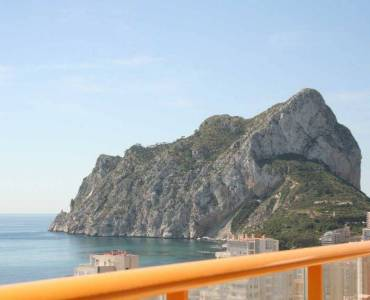 Calpe,Alicante,España,2 Bedrooms Bedrooms,2 BathroomsBathrooms,Apartamentos,25716