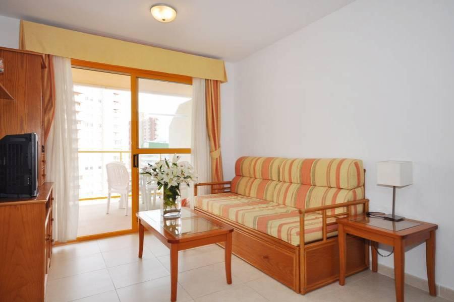 Calpe,Alicante,España,2 Bedrooms Bedrooms,2 BathroomsBathrooms,Apartamentos,25716