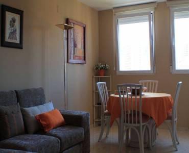 Benidorm,Alicante,España,2 Bedrooms Bedrooms,2 BathroomsBathrooms,Apartamentos,25717
