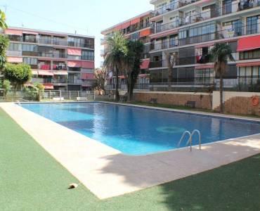Benidorm,Alicante,España,1 Dormitorio Bedrooms,1 BañoBathrooms,Apartamentos,25718