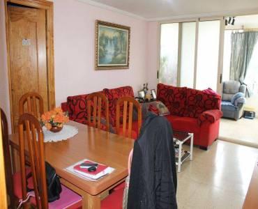 Benidorm,Alicante,España,3 Bedrooms Bedrooms,1 BañoBathrooms,Apartamentos,25723