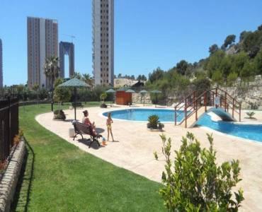 Benidorm,Alicante,España,1 Dormitorio Bedrooms,1 BañoBathrooms,Apartamentos,25725