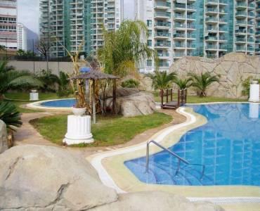 Villajoyosa,Alicante,España,1 Dormitorio Bedrooms,1 BañoBathrooms,Apartamentos,25727