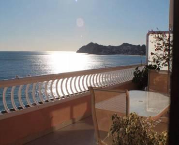 Benidorm,Alicante,España,3 Bedrooms Bedrooms,2 BathroomsBathrooms,Atico,25733