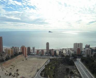 Benidorm,Alicante,España,1 Dormitorio Bedrooms,1 BañoBathrooms,Apartamentos,25735