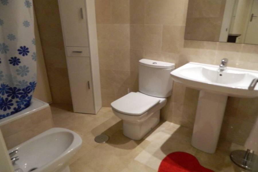 Benidorm,Alicante,España,2 Bedrooms Bedrooms,1 BañoBathrooms,Apartamentos,25738