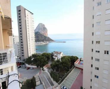 Calpe,Alicante,España,2 Bedrooms Bedrooms,2 BathroomsBathrooms,Apartamentos,25742