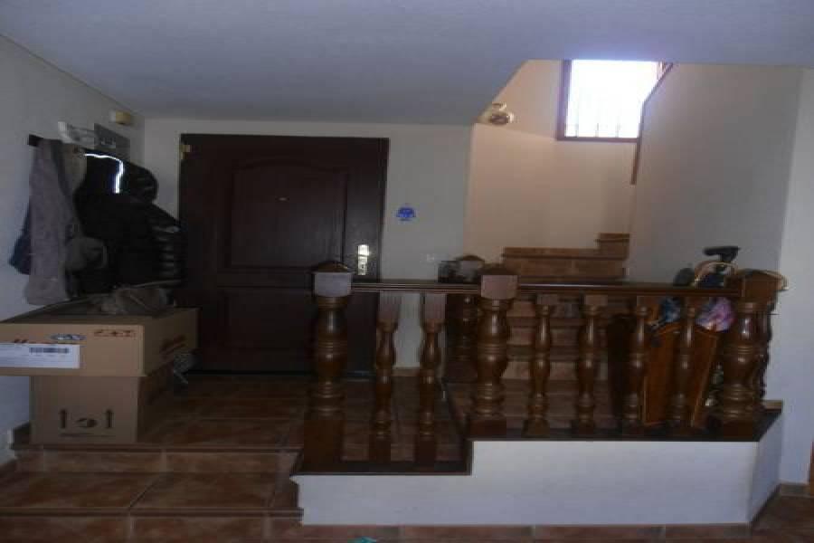 La Nucia,Alicante,España,3 Bedrooms Bedrooms,1 BañoBathrooms,Bungalow,25746