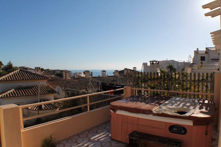 el Campello,Alicante,España,3 Bedrooms Bedrooms,2 BathroomsBathrooms,Bungalow,25750