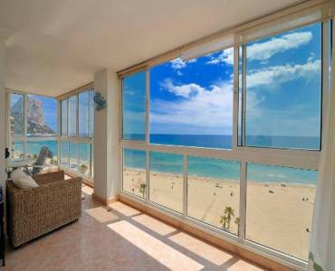 Calpe,Alicante,España,3 Bedrooms Bedrooms,2 BathroomsBathrooms,Apartamentos,25752