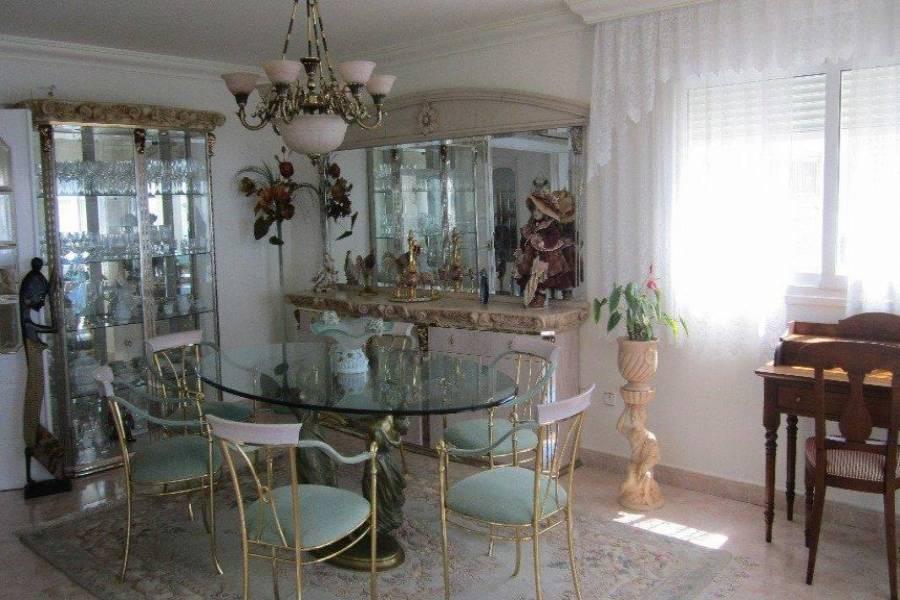Calpe,Alicante,España,3 Bedrooms Bedrooms,2 BathroomsBathrooms,Apartamentos,25752
