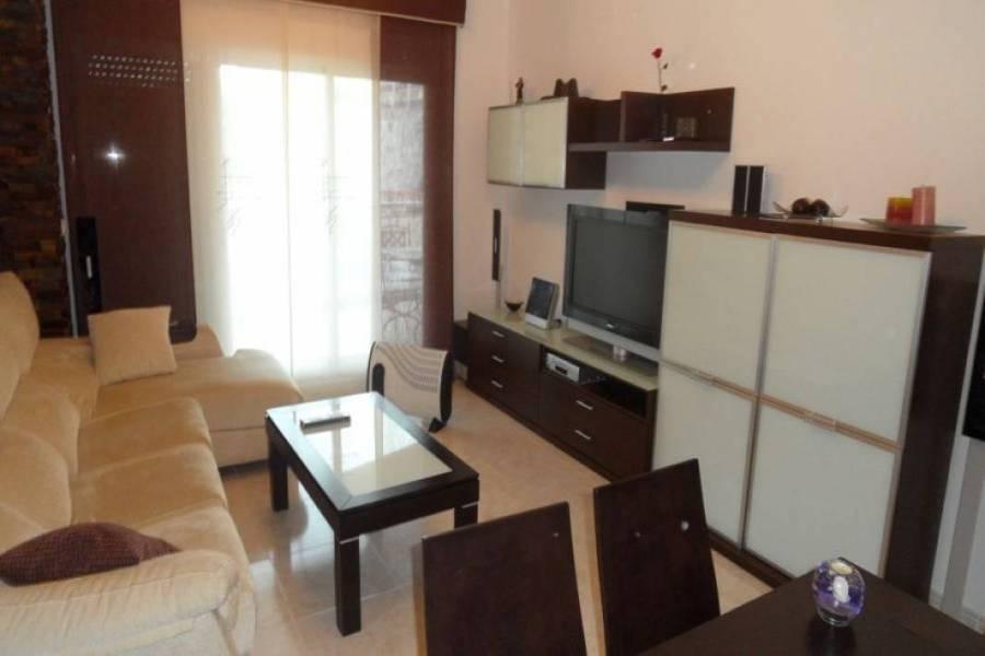 Villajoyosa,Alicante,España,2 Bedrooms Bedrooms,2 BathroomsBathrooms,Apartamentos,25753