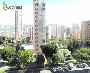 Benidorm,Alicante,España,2 Bedrooms Bedrooms,2 BathroomsBathrooms,Apartamentos,25756