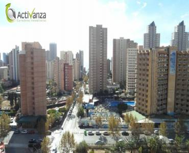 Benidorm,Alicante,España,2 Bedrooms Bedrooms,2 BathroomsBathrooms,Apartamentos,25757