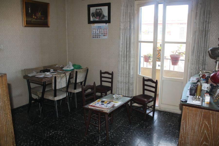 Benidorm,Alicante,España,6 Bedrooms Bedrooms,2 BathroomsBathrooms,Apartamentos,25758