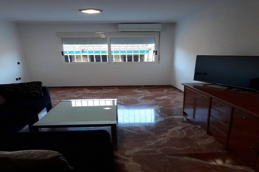 Alicante,Alicante,España,1 Dormitorio Bedrooms,1 BañoBathrooms,Apartamentos,25768