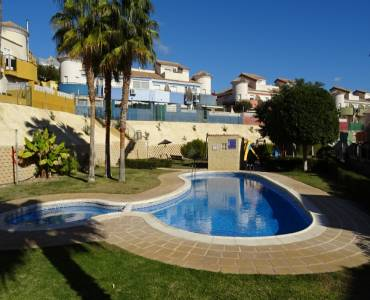 Finestrat,Alicante,España,2 Bedrooms Bedrooms,1 BañoBathrooms,Bungalow,25770