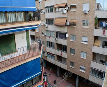 Benidorm,Alicante,España,3 Bedrooms Bedrooms,1 BañoBathrooms,Apartamentos,25772