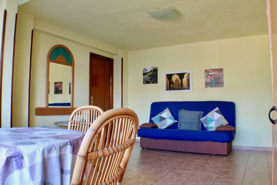 Benidorm,Alicante,España,1 Dormitorio Bedrooms,1 BañoBathrooms,Apartamentos,25774