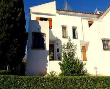 La Nucia,Alicante,España,2 Bedrooms Bedrooms,1 BañoBathrooms,Bungalow,25775