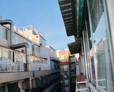 Benidorm,Alicante,España,3 Bedrooms Bedrooms,1 BañoBathrooms,Apartamentos,25780