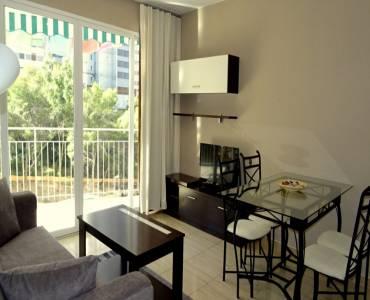 Benidorm,Alicante,España,3 Bedrooms Bedrooms,1 BañoBathrooms,Apartamentos,25781