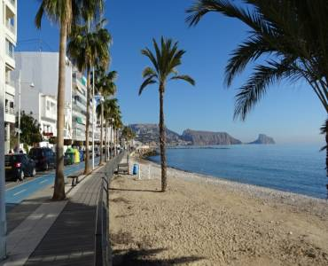 Altea,Alicante,España,3 Bedrooms Bedrooms,2 BathroomsBathrooms,Apartamentos,25782