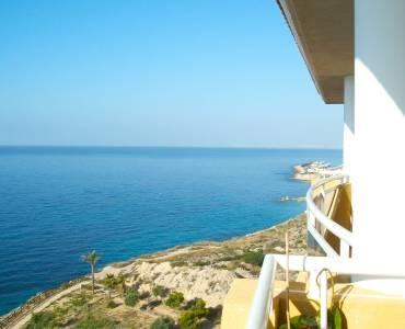 Villajoyosa,Alicante,España,2 Bedrooms Bedrooms,1 BañoBathrooms,Apartamentos,25783